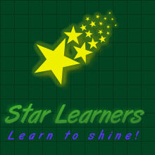 Click here to visit Starlearners website.